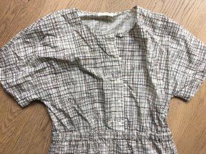 knielanges COS-Kleid