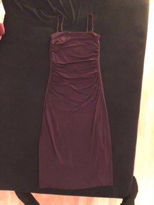 Knielanges elegantes Abendkleid, Gr. 36, Mango