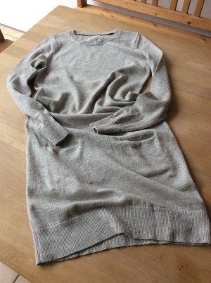 Knielanges Wollkleid von Tommy Hilfiger
