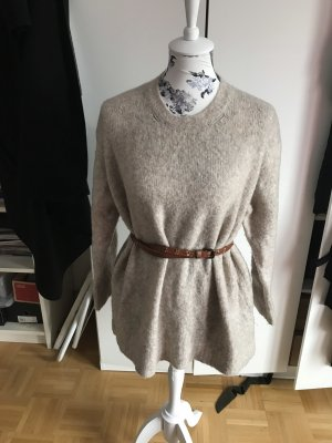 Knit Pullover Pulli Sweater Beige S Blogger Musthave