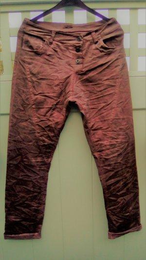 Knitter-Jeans