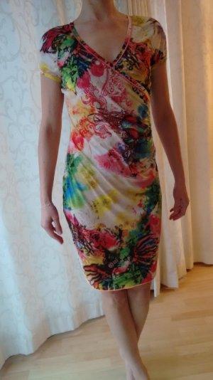 Knitterfreies Sommerkleid von Oui