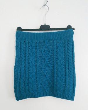 Knitwear-Schlauchrock von Miss Selfridge