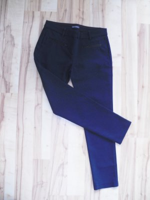 Tommy Hilfiger Pantalon en jersey bleu