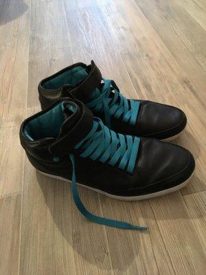 Knöchelhohe Boxfresh Schuhe - Größe 41