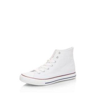 Knöchelhohe Sneaker 40