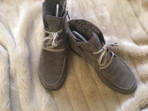 Knöchelhoher Komfort-Schuh von ara