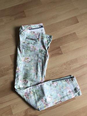 Hilfiger Denim Jeans a 7/8 multicolore