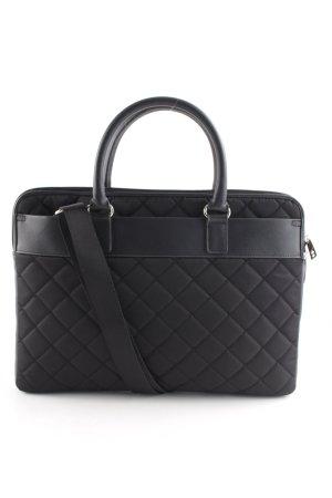 KNOMO London Handtasche schwarz Elegant
