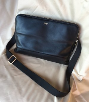 Knomo London Molton Business Clutch Crossover