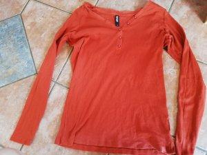 Knopfleisten Shirt