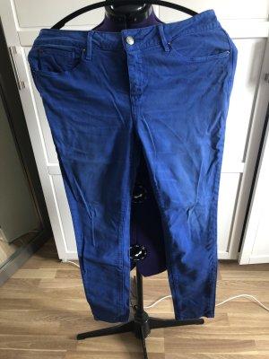 Esprit Five-Pocket Trousers blue