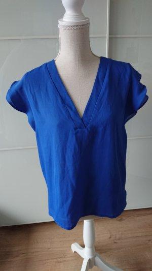 Sienna Blouse topje blauw
