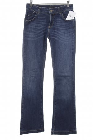 Kocca Boot Cut Jeans blue casual look