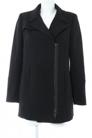 Kocca Short Coat black business style