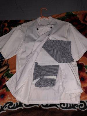 Kochuniform