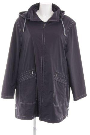Köhler Outdoor Jacket black casual look