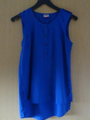 Königsblaue Bluse von Only