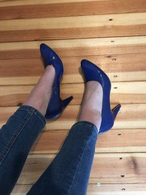 Bellissima Pumps blue