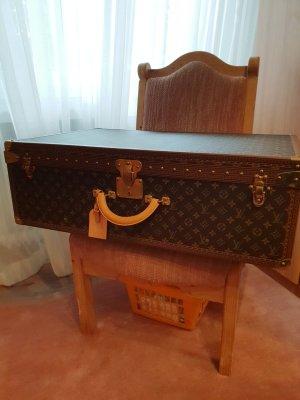 Louis Vuitton Sac bronze cuir