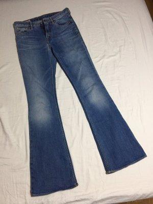 Koi jeans Schlaghose