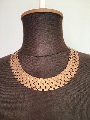 Zara Chain gold-colored