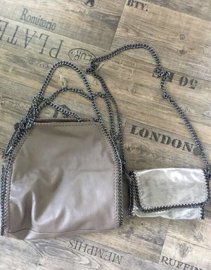 Kombiangebot! 2 Chain Ketten Taschen