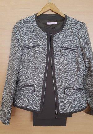 Kombination Anzug von Basler Größe 36 Jacke mit passender Hose