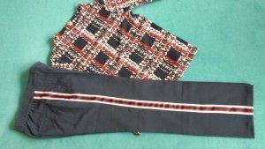 Kombination Street One + Tom Tailor Jogpants + passendes Oberteil dunkelblau NEU Gr. 36/38