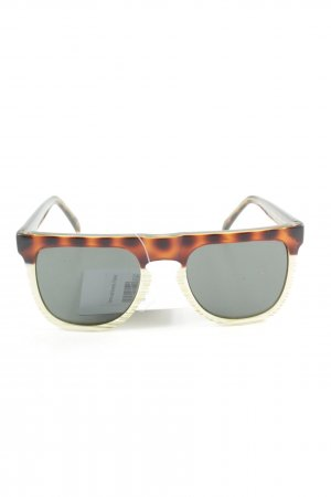 "Komono ovale Sonnenbrille ""The Bennet"""