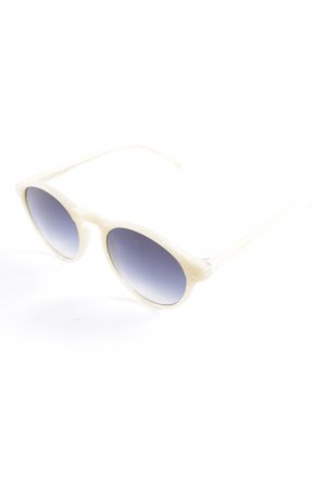 "Komono Retro Brille ""The Devon"" sandbraun"