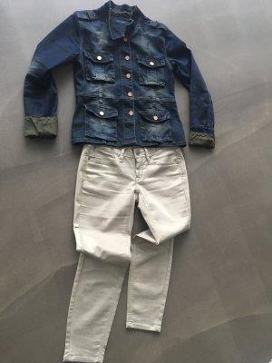 Komplett Outfit Jacke und Hose auch einzeln zu haben