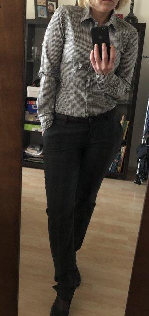Komplette Outfit ! Hose von Cambio, Hemd von 0039 Italy