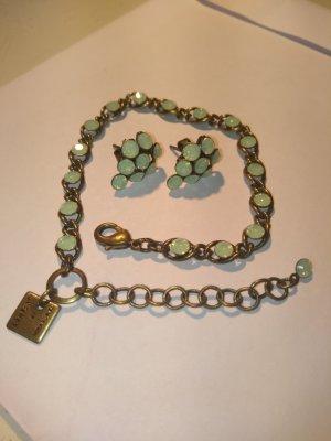 Konolott Armband und Ohrringe