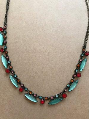 Konplott Necklace multicolored