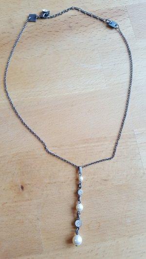 Konplott Halskette Pearl Shadow