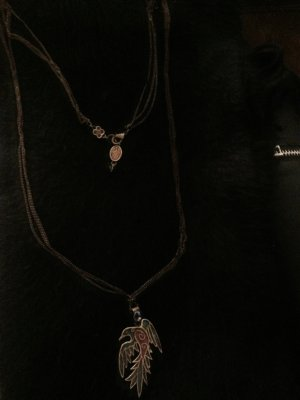 Konplott Halskette Phoenix