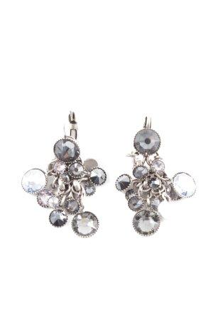 Konplott Dangle silver-colored extravagant style
