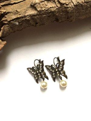Konplott Ohrringe Butterfly
