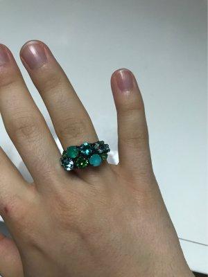 Konplott Ring grün