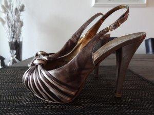 KONSTANTIN STARKE High Heels, Gr. 37!