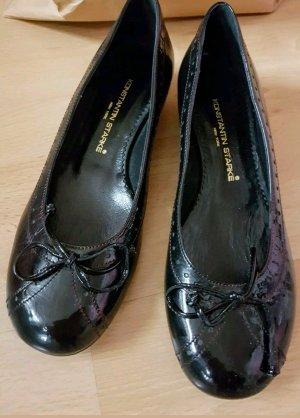 Konstantin Starke Leder Schuhe Ballerina* Neu