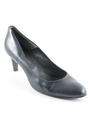 Konstantin Starke Zapatos Informales gris oscuro