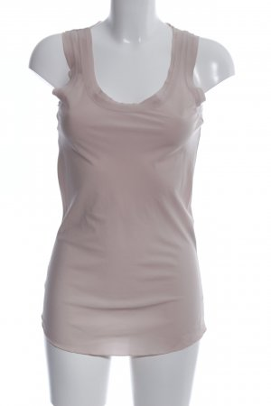 Kontatto Long Top pink casual look