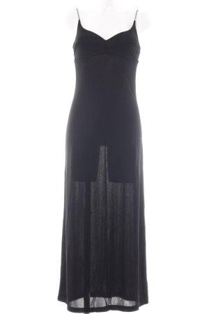 Kookai Abendkleid schwarz 90ies-Stil