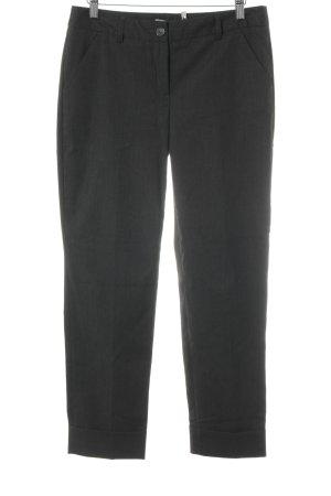Kookai Pantalone da abito grigio scuro-grigio chiaro stile professionale