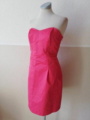 Kookai Vestido bandeau multicolor Algodón