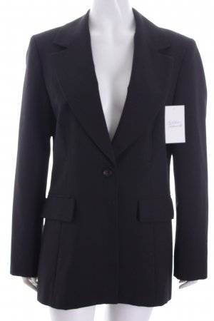 Kookai Blazer schwarz Business-Look