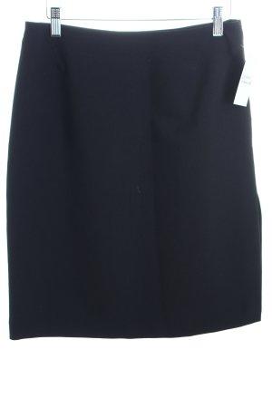 Kookai Bleistiftrock schwarz Eleganz-Look