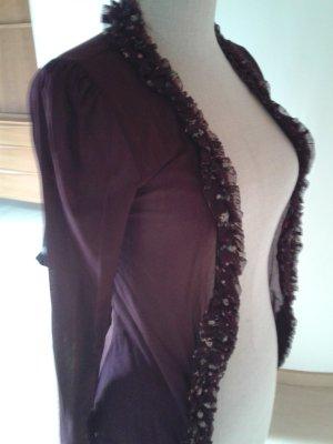 Kookai Bluse über ein Shirt oder Kleid